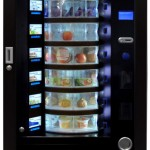 Easy 6000 snack machine