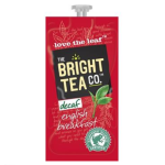 Bright Tea english breakfast decaf