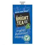 Bright Tea english breakfast strong