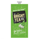 Bright Tea green with jasmine