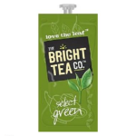 Bright Tea select green