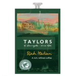 Taylors rich Italian